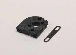 Motor Mount - 1/18 4WD RTR on-Strada Drift / Short Course / corsa Buggy