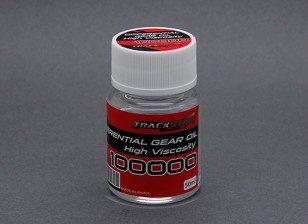 Trackstar silicone Diff Oil (alta viscosità) 100000cSt (50ml)
