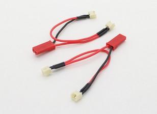 1.25 Molex adattatore seriale - Red JST femmina (2pc)