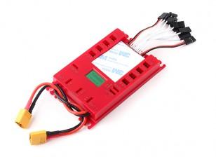 Turnigy Potenza Min Distributore (RED)