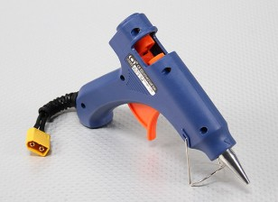Alimentato a batteria Hot Glue Gun