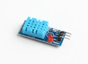 Temperatura Kingduino DHT11 digitale e sensore di umidità