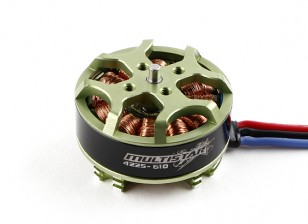 Turnigy Multistar 4225-610Kv 16Pole multi-rotore Outrunner