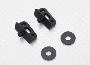 Holder Ala - 1/10 Quanum Vandal 4WD corsa Buggy (1set)