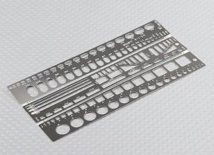 Scala Detailing Stencil