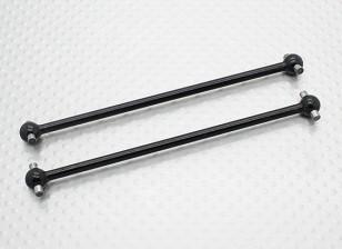 Dogbone posteriore (2 pezzi) - A2038 e A3015