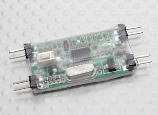Sistema Mini OSD semplice eccellente per FPV