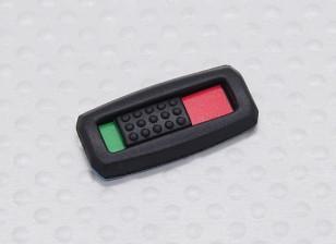 Turnigy Batteria carica Marker (10pcs / bag)