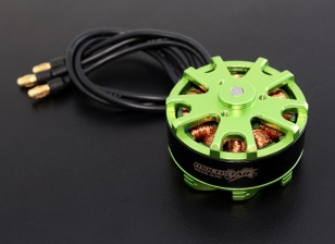 Turnigy Multistar 3508-640Kv 14Pole multi-rotore Outrunner