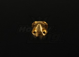 Spinner 3D per DLE30 (33x33x26mm) Oro