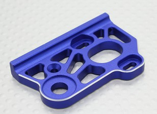 Alu. Motor Mount (R) - 1/10 Dipartimento Funzione Mission-D 4WD