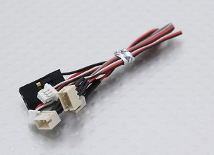 Micro JST 1,50 millimetri Pitch Adapter Set (3pcs)