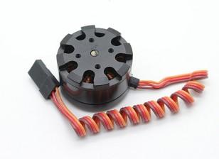 2206-140Kv Brushless giunto cardanico del motore (ideale per lo stile GoPro telecamere)