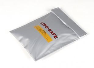 Polimeri di litio ricarica Confezione Sack 25x33cm JUMBO