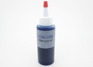 CoxLube Olio After Run (2 once)