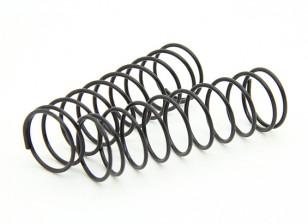 Stock Spring per lo shock anteriore - Basher Sabertooth scala 1/8 Truggy (2 pezzi)