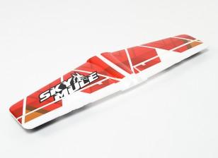 Durafly ™ SkyMule 1.500 millimetri - di coda orizzontale