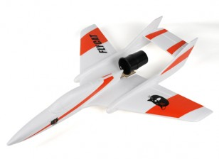 FlyCat EDF Schiuma Jet molto veloce (solo kit)