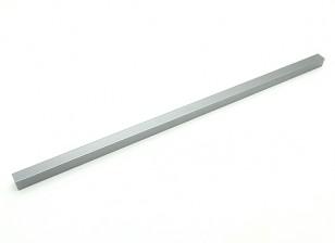 RotorBits alluminio anodizzato costruzione Profilo 300 millimetri (grigio)
