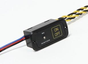 A bordo del motore a gas Interruttore di accensione / Motore di incandescenza Glow driver