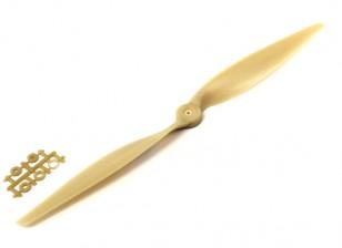 APC Style Elica 14x7 Bone (CCW) (1pc)