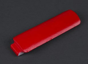 Durafly ™ EFX Racer - Sostituzione della batteria Hatch (Red)