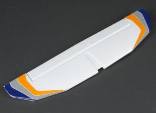 HobbyKing® Bix3 Trainer 1.550 millimetri - Sostituzione orizzontale Stabilizzatore