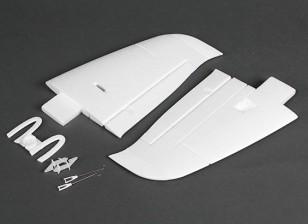Dipartimento Funzione Pubblica ™ Wingnetic 805 millimetri - Ala Sostituzione