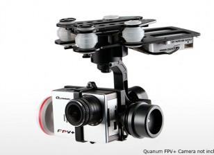 Quanum Q-3D Brushless 3-Axis Camera giunto cardanico (adatto per Nova, Scout X4, Phantom, QR X350 etc.)