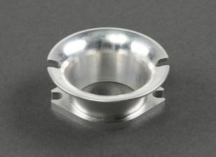 Universale Velocity Stack per 130cc ~ motori 170cc Dimensioni Gas (argento)