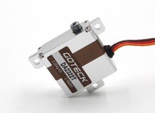 Goteck DA2322T Digital MG metallo Cased Ala Servo 23g / 6,4 kg / 0.16sec