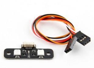Modulo Kingduino APM esterno a LED