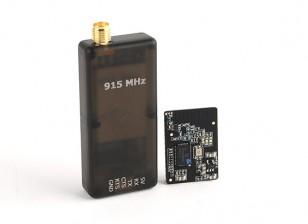 Micro HKPilot radio telemetria set con integrata antenna PCB 915Mhz