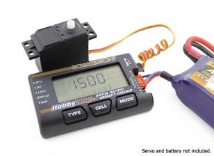 Cellmaster 7 digitale Batteria Salute Checker