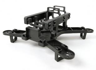 Spidex 220 FPV Quadrirotore Con Quaternium (KIT)