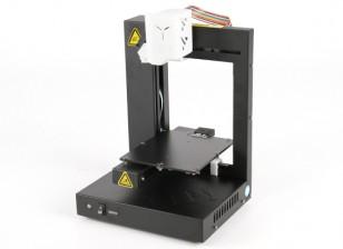 UP Plus 2 3D Printer (nero)