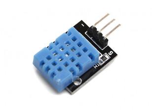 Keyes temperatura sensore di umidità DHT11 per Arduino