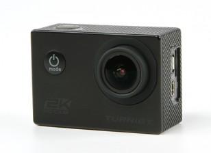 """Camera Turnigy 2K HD """"Black Edition"""" (pacchetto Lite)"""