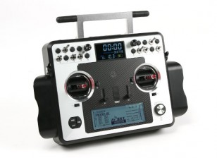 Taranis modalità X9E 1 Versione UE non (US Plug)