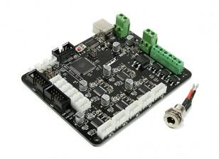 Turnigy Mini Fabrikator stampante 3D v1.0 Ricambi - Controllore Consiglio MKS-BASE