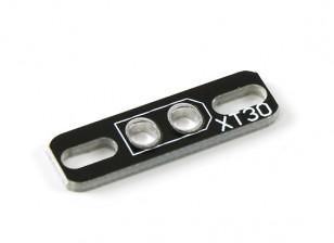 XT30 Plug fisso su scheda