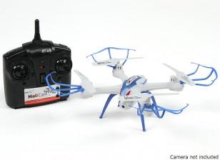 Runqia Giocattoli RQ77-10 Explorer Drone (modalità 2)