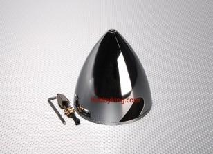 Alluminio Prop Spinner 102 millimetri / diametro 4.0inch