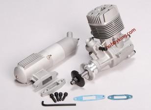 Asp 180AR Two Stroke Motore di incandescenza