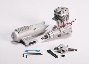 Asp S61A Two Stroke Motore di incandescenza