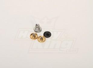 BMS-20315 Gears metallo per BMS-380MAX e BMS-385DMAX