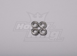 Cuscinetto HK-500GT sfera 12 x 6 x 4 mm (Allineare parte # H50065)