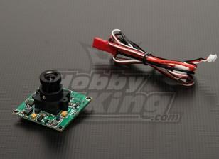1/3 di pollice Videocamera SONY CCD (NTSC)