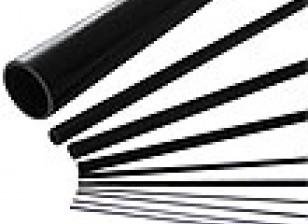 Carbon Fiber Rod (solido) 1.8x750mm