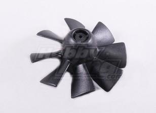 8 pala del rotore per EDF40